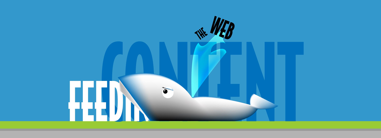 Le content marketing ou le marketing de contenu  et si on votre site web devenait, enfin, intéressant ?